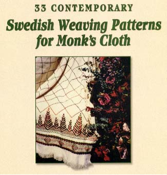 Monk's Cloth Afghans for Christmas - e-Patterns, Downloadable Patterns